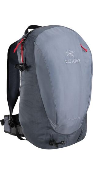Arcteryx W's Velaro 24 Backpack Gunmetal